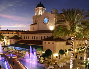 Italian Restaurants Downtown West Palm Beach