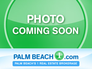 980 Marina Del Ray Lane, West Palm Beach, FL 33401